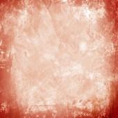 Abstrato vermelho e branco — Fotografia Stock