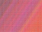 Fundo rosa pontilhado — Foto Stock
