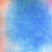 Fond grunge bleu — Photo