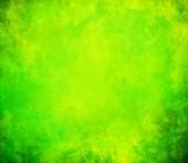 Groen en fris achtergrond — Stockfoto