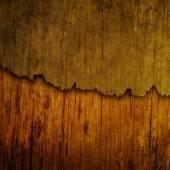 Fondo in legno naturale — Foto Stock