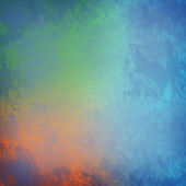 Paint colorful background — Stock Photo