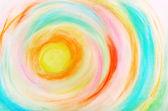 красочный абстрактный фон — Стоковое фото