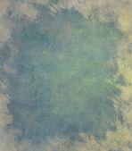 Marine blue texture — Stock Photo