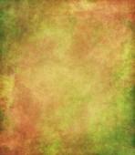 水泥橙色背景 — 图库照片