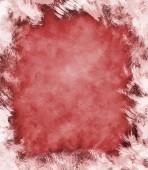 Abstrato vermelho — Fotografia Stock