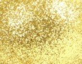 Texture brillant doré — Photo