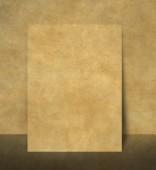 Грандж текстуры с пространством для текста — Стоковое фото
