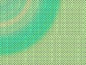Fundo verde pontilhado — Foto Stock