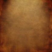 Abstract grunge brown background — Stock Photo