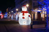 Cluj-Napoca, Roménia — Fotografia Stock