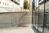 Escaleras — Foto de Stock