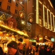 Christmas markets in Dresden — Stock Photo #61451767