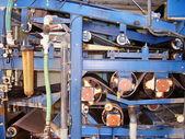 Avloppsreningsverket — Stockfoto