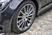 Mercedes-Benz — Stockfoto