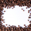 Background of a group coffee framing — Stock Photo #65368991