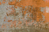 Grungy textura blanco de amarillo la pared — Foto de Stock