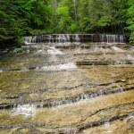 Wilderness Waterfall — Stock Photo #58234229
