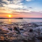 Superior Sunset — Stock Photo #72652741