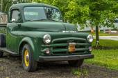 Vintage Dodge B Series Pick Up Truck — Stock Photo