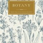 Botany. Vintage floral card. — Stock Vector #67283531