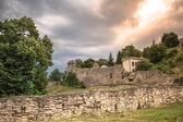 Belgrade Fortress - Kalemegdan — Stock Photo