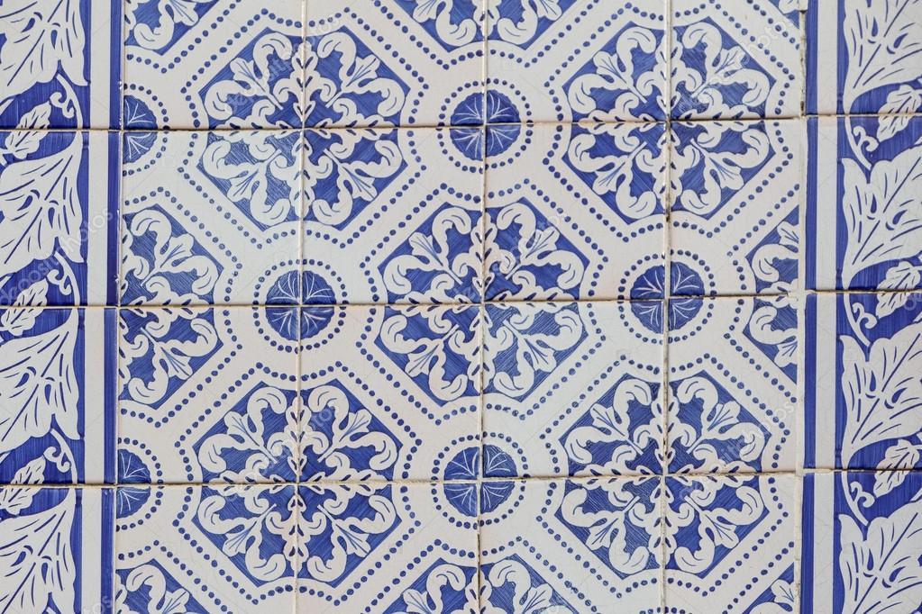 Piastrelle decorative portoghesi ornati tradizionale in - Stock piastrelle 2 euro ...