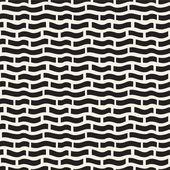 Seamless line pattern tile background geometric — Stock Vector