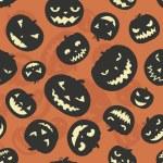 padrão de abóbora — Vetor de Stock  #54815849