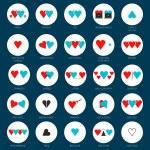 Love Conept — Stock Vector #61611975