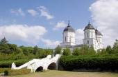 Church in Celic Dere Monastery,  Romania — Stock Photo