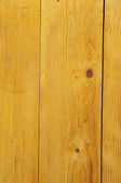 Lacquered wooden wall closeup — Stock Photo