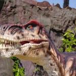 Постер, плакат: Tyrannosaurus Rex dinosaur