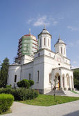Church in Cocos Monastery,  Dobrogea , Romania — Stock Photo