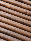 Wood panel texture closeup  — Stock Photo