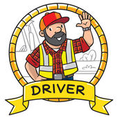 Bus and Truck Driver essay speaking english
