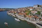 Porto city view — Stock Photo