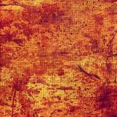 Abstract paper texture for background in red and orange colors — Stock Photo