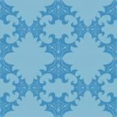 Текстура с украшениями — Cтоковый вектор