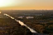 Ruhrgebiet — Stock Photo