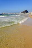 Praia de Copacabana — Stock Photo