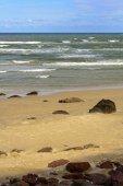 Praia da Cal — Stock Photo