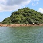Green island in Sai Kung — Stock Photo #53143009