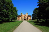 Favourite Palace of Schloss Ludwigsburg, Germany — Stock Photo