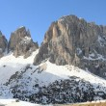 Dolomites Alps — Stock Photo #57872691