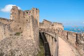 Castel Beseno — Foto de Stock