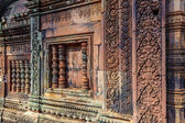 Banteay Srey — Foto de Stock