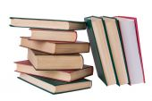 Pile de livres — Photo