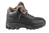 Winter boots — Stock Photo