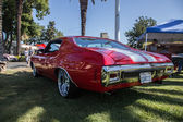 Goodguys 28th West Coast Nationals Presented By Flowmaster — Stock Photo